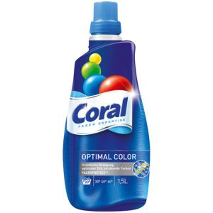 Coral Optimal Color 1,5l