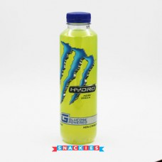 Monster Energy Drink Hydro Mean Green